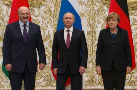 Putin and Ukraine ceasefire deal reached with the help of Dr. Phil and Paul McCartney