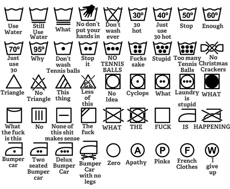 laundry 101