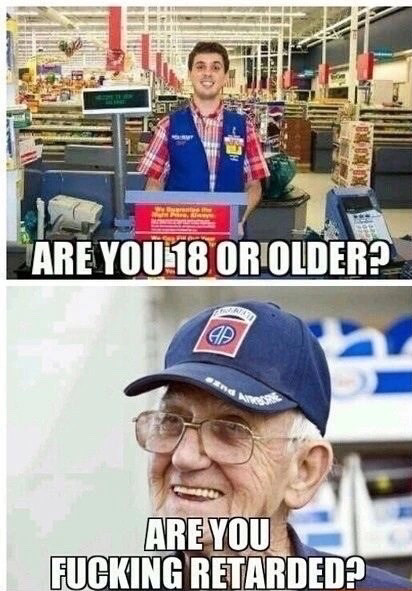 Walmart be like