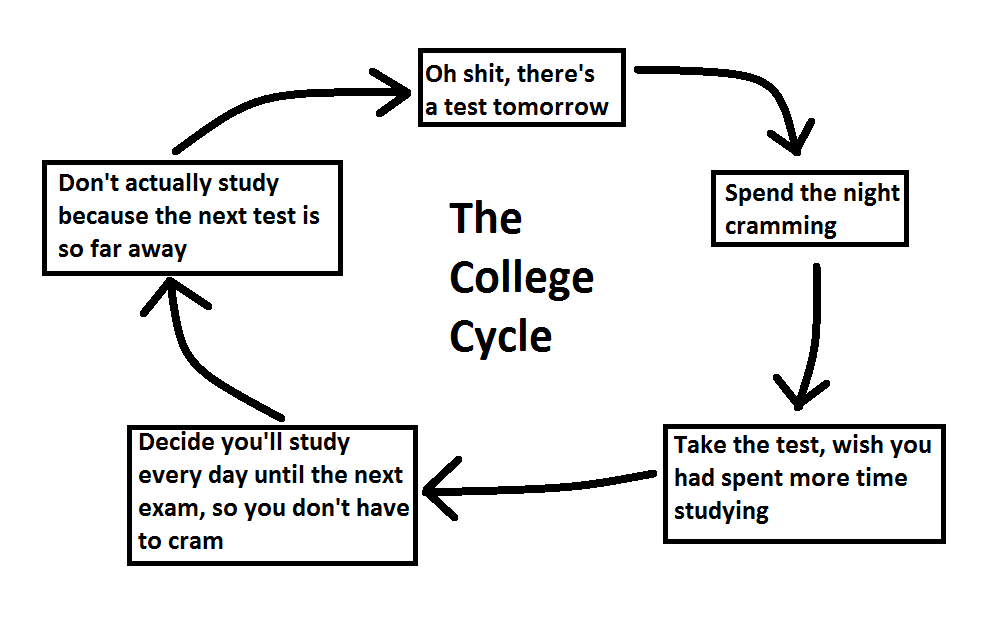 How College Works