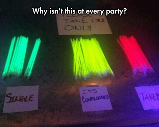 This should be at every party