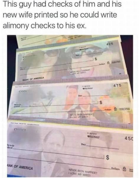 How to deal with paying alimony to your ex