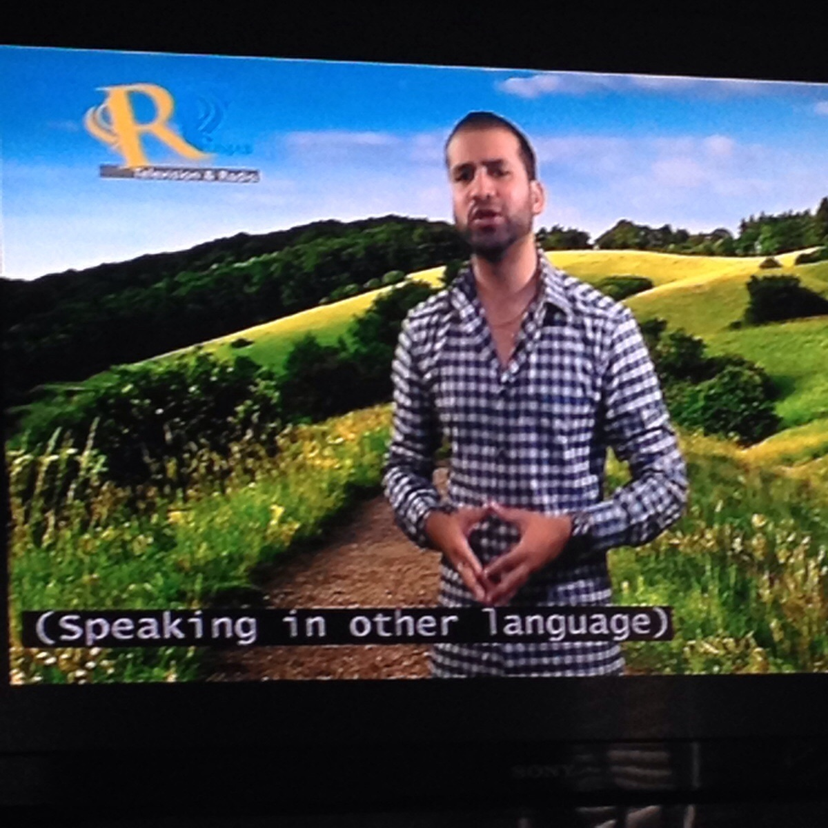 Thanks subtitles